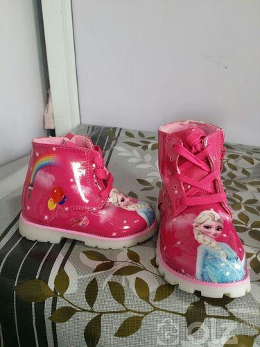 Elsa тай гутал