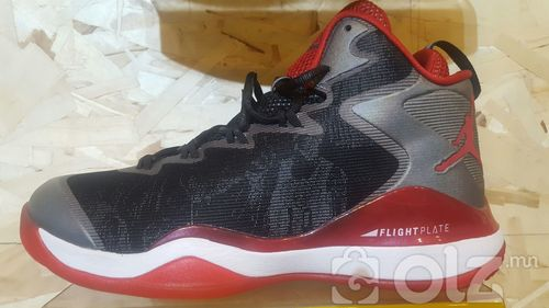 AIR JORDAN SUPERFLY SLAM DUNK