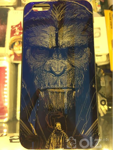 Planet of the apes case