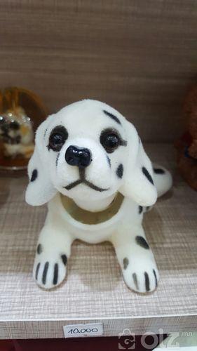 Бэлэг дурсгал нохой