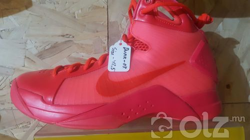 Nike hyperdunk2008 пүүз