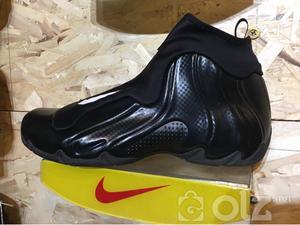 Nike Flightposite Carbon Fiber 2014