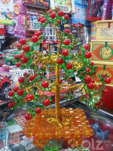 Мөнгөний мод