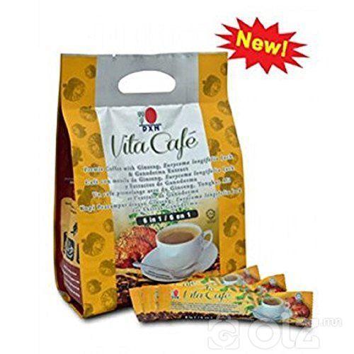 DXN VITA Cafe