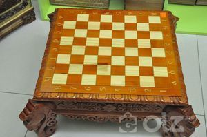 Шатрын ширээ