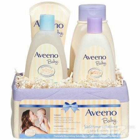 Aveeno бэлгийн ком