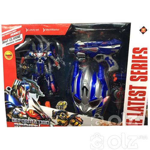 Transformers тоглоом