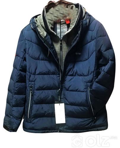 давхар захтай куртик