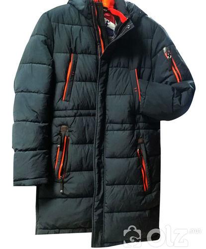 урт куртик