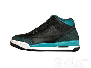 AIR JORDAN III RETRO GS