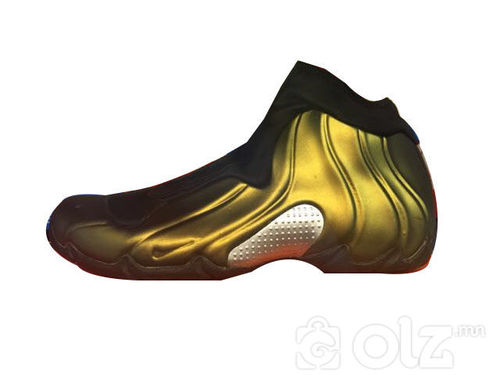 NIKE AIR FLIGHTPOSITE ONE 2008