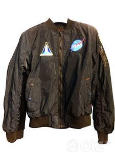 NASA Bomber