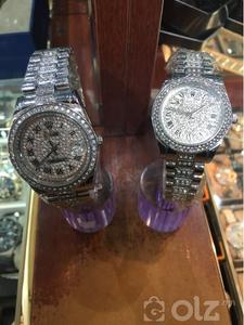 Rolex хос цаг