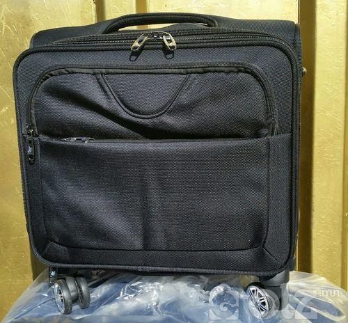 Жижиг чемодан