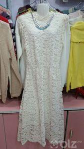 Торон платья