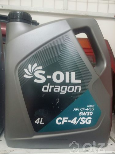 Dragon S-oil 4л