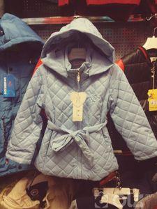 Эмэгтэй куртик хавар намар