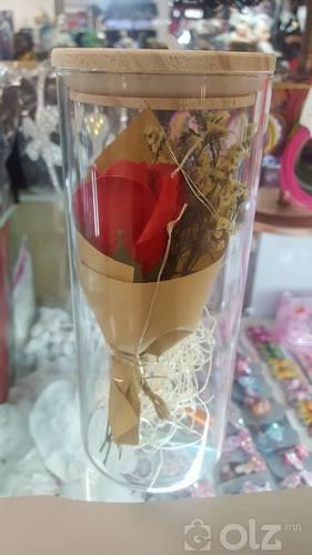 Сарнай цэцэг