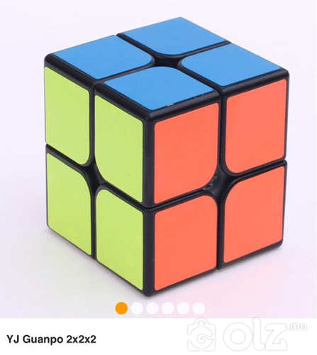 YongJun 2x2x2 энгийн