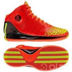ADIDAS D.Rose 3.5 basketball shoe