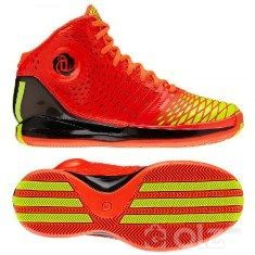 ADIDAS D.Rose 3.5 basketball shoe