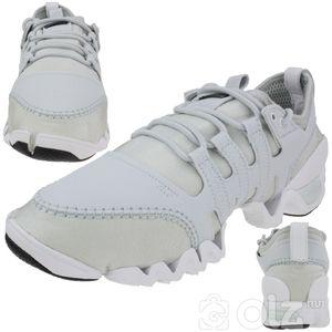 Adidas SLVR SML concept shoe