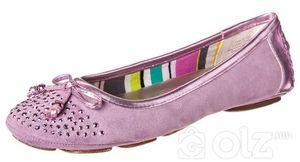 Anne Klein Builtin sandal
