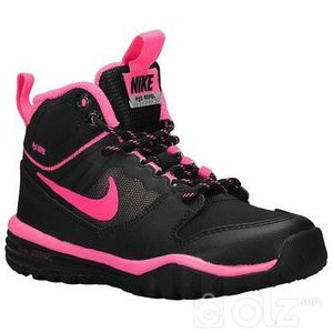 NIKE Dual Fusion Hills Mid youth shoe