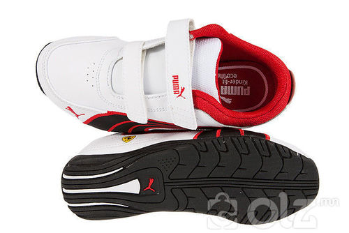 PUMA Drift Cat 4 L SF V kids shoe