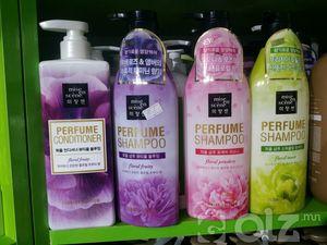 Perfume SHAMPOO 0,6 кг
