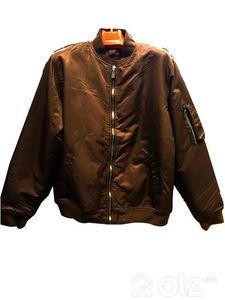 Бомбер куртик