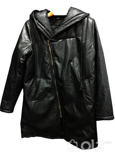 Сайжруулсан арьсан куртик