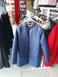 Куртка нимгэн