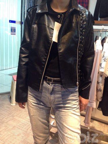 sawhin jaket
