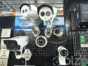 бүх төрлийн хяналтын камер