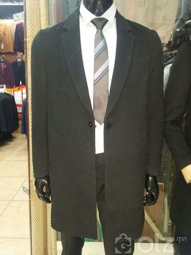 Кашмер пальто тайлтай