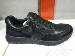Үйсэн ултай арьсан гутал