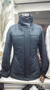 нимгэн куртка