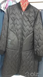 том размер куртка