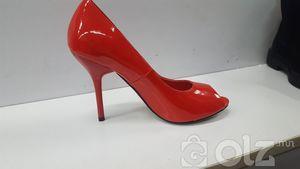улаан туфль