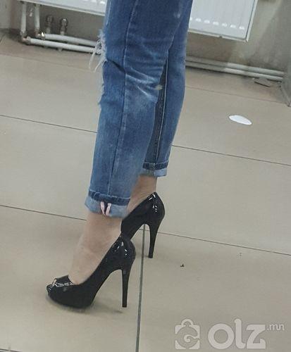 лакан туфль