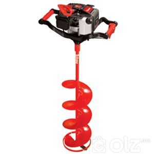 Eskimo Shark Z71 ice auger (Мөсний өрөм)