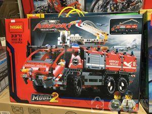LEGO техник