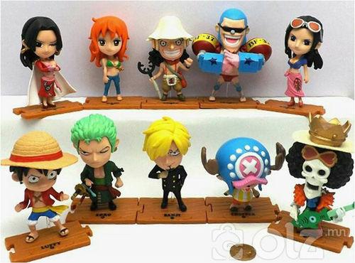 One Piece багц