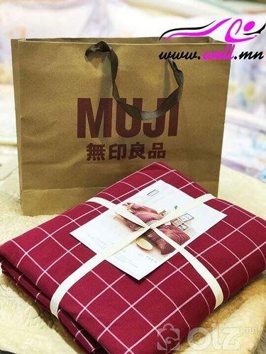 2 хшний Muji brand даавуу