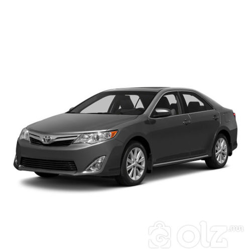 Camry G Limited