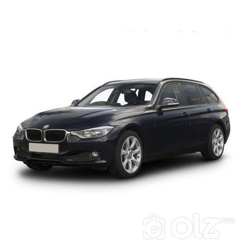 Суудлийн BMW