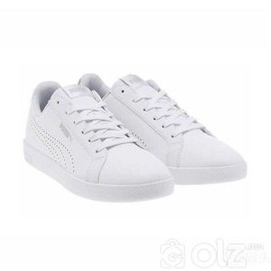 Puma Ladies' Leather Shoe