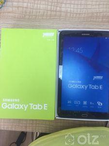 Samsung galaxy tabE