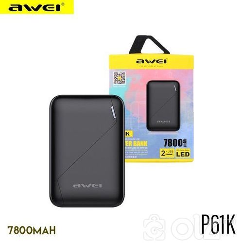 Power bank p61k